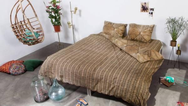 Twoja sypialnia nie musi być nudna! Oryginalna pościel od projektantów
