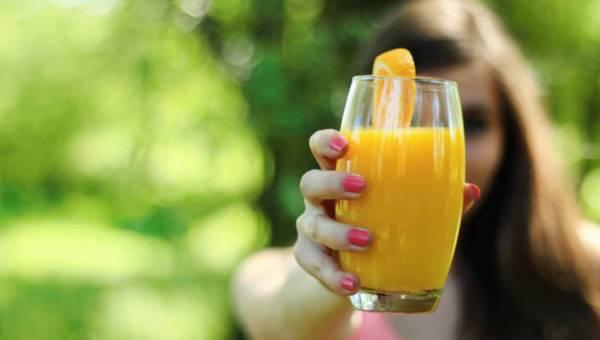 Soki w naszej diecie – obalamy mity!