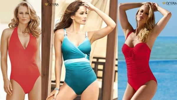 Jak nosić strój jednoczęściowy – 3 modne trendy