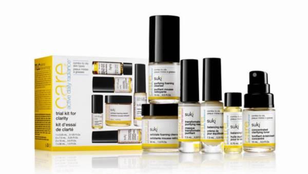 Kosmetyki organiczne, które stosują gwiazdy!  Suki Skin Care i Prtty Peaushun
