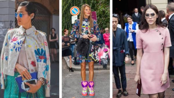 Lekkie pastelowe sukienki na weekend – gotowe stylizacje