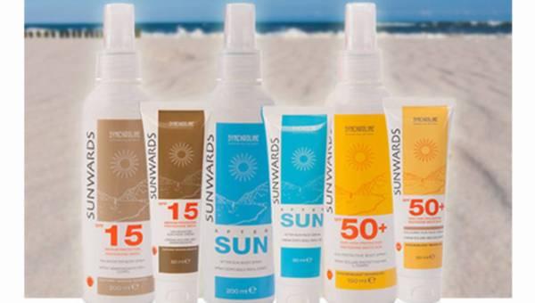 Ochrona przeciwsłoneczna Synchroline Sunwards