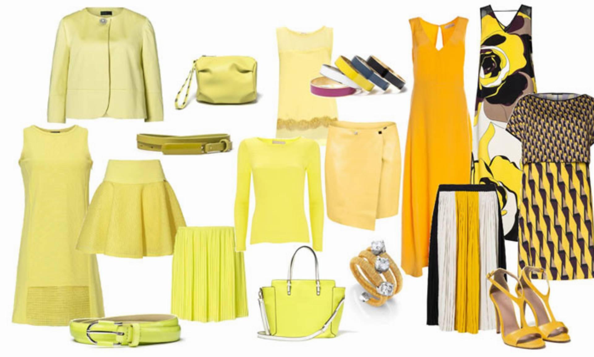 żółty-kolor-lato-2015