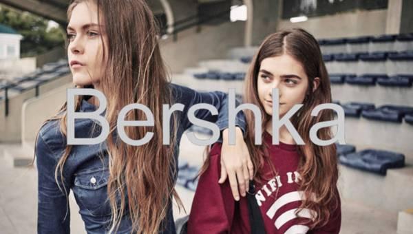 Młodzieżowa kolekcja Bershka na jesień 2015 – Back to School