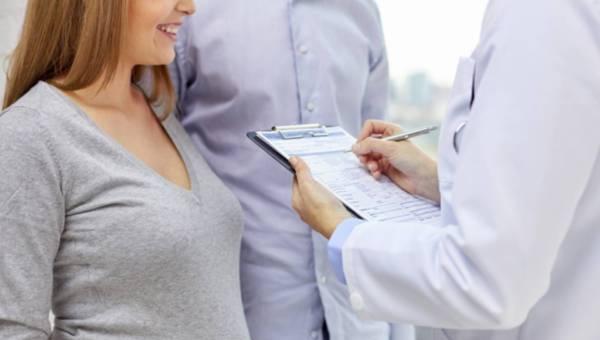 Porady psychologa i ginekologa: Zajście w ciążę po poronieniu