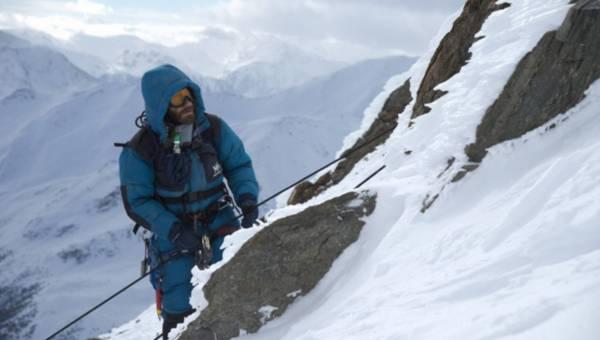 """Na szczycie niemożliwości –  wystawa zdjęć promująca film """" Everest """""""