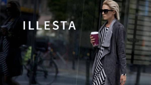 Nowa kolekcja marki ILLESTA
