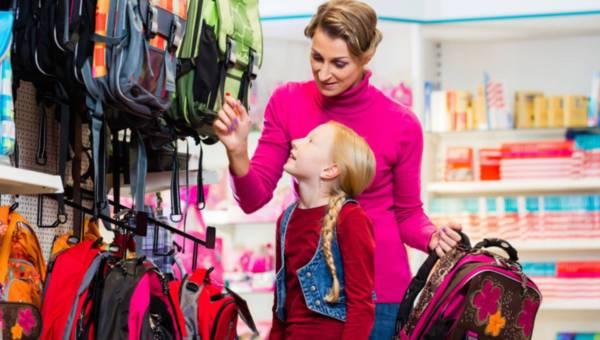 Jak dobrać tornister dla dziecka? Czego unikać szykując szkolną wyprawkę?