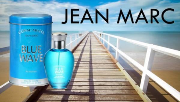 Nowy zapach JEAN MARC Copacabana Blue Wave