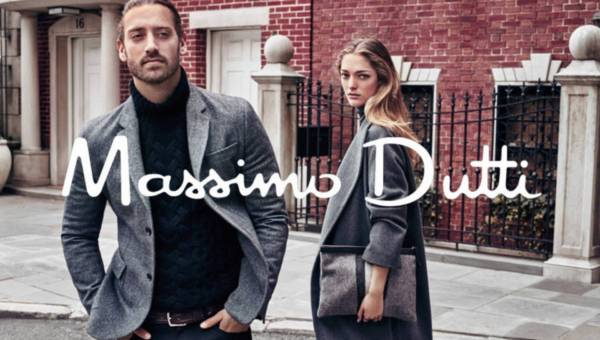 Massimo Dutti jesień 2015 -The New York City Collection