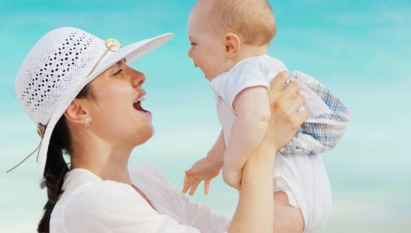 Kosmetyki pielęgnacyjne dla dziecka w zależności od wieku