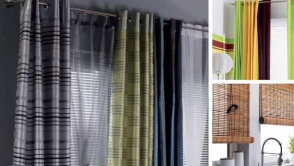 Jak udekorować okno w nowoczesny sposób?