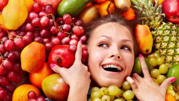 Subiektywny przegląd: Kosmetyki owocowe – 27 kosmetycznych hitów z ogrodu i sadu