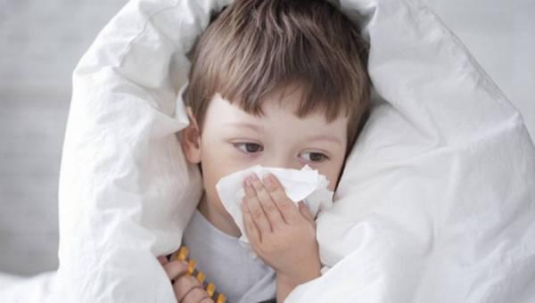 Misja specjalna, czyli opieka nad chorującym dzieckiem