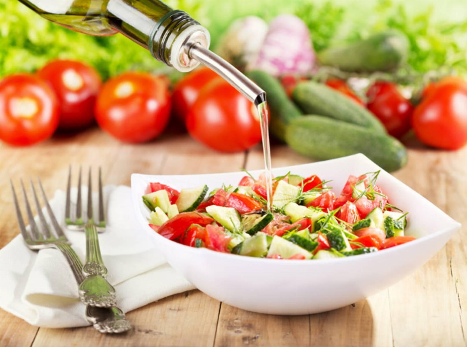Olej Rzepakowy źródłem Zdrowia Używasz Go W Swojej Kuchni