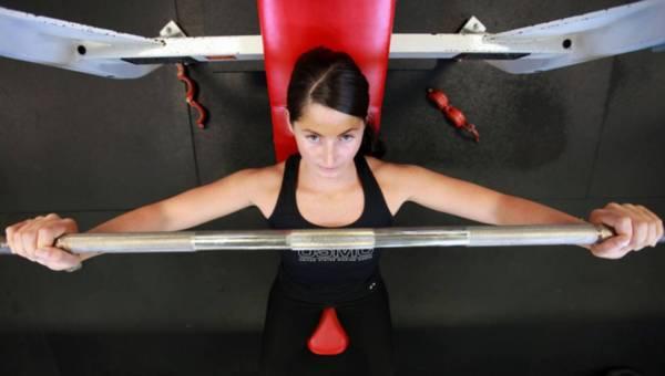 Motywacja w treningu jest najważniejsza!