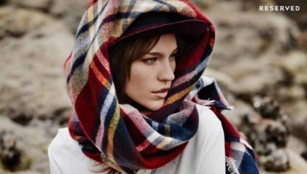 Kolekcja Street Fashion od Reserved jesień-zima 2015