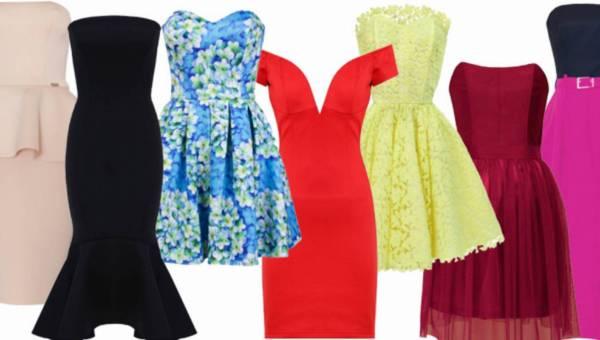Sukienki gorsetowe – przegląd modeli z cenami
