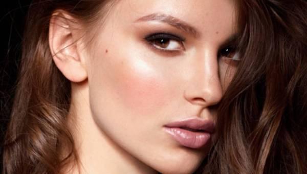 Trendy w makijażu na jesień 2015 według INGRID