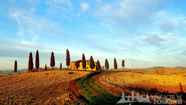 Udane wakacje w Toskanii – porady