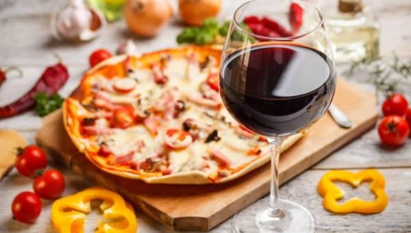 Czy wino jest zdrowe ? Czyli zalety picia tego trunku