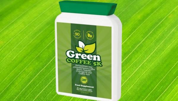 Poznaj prawdziwe opinie klientów o zielonej kawie