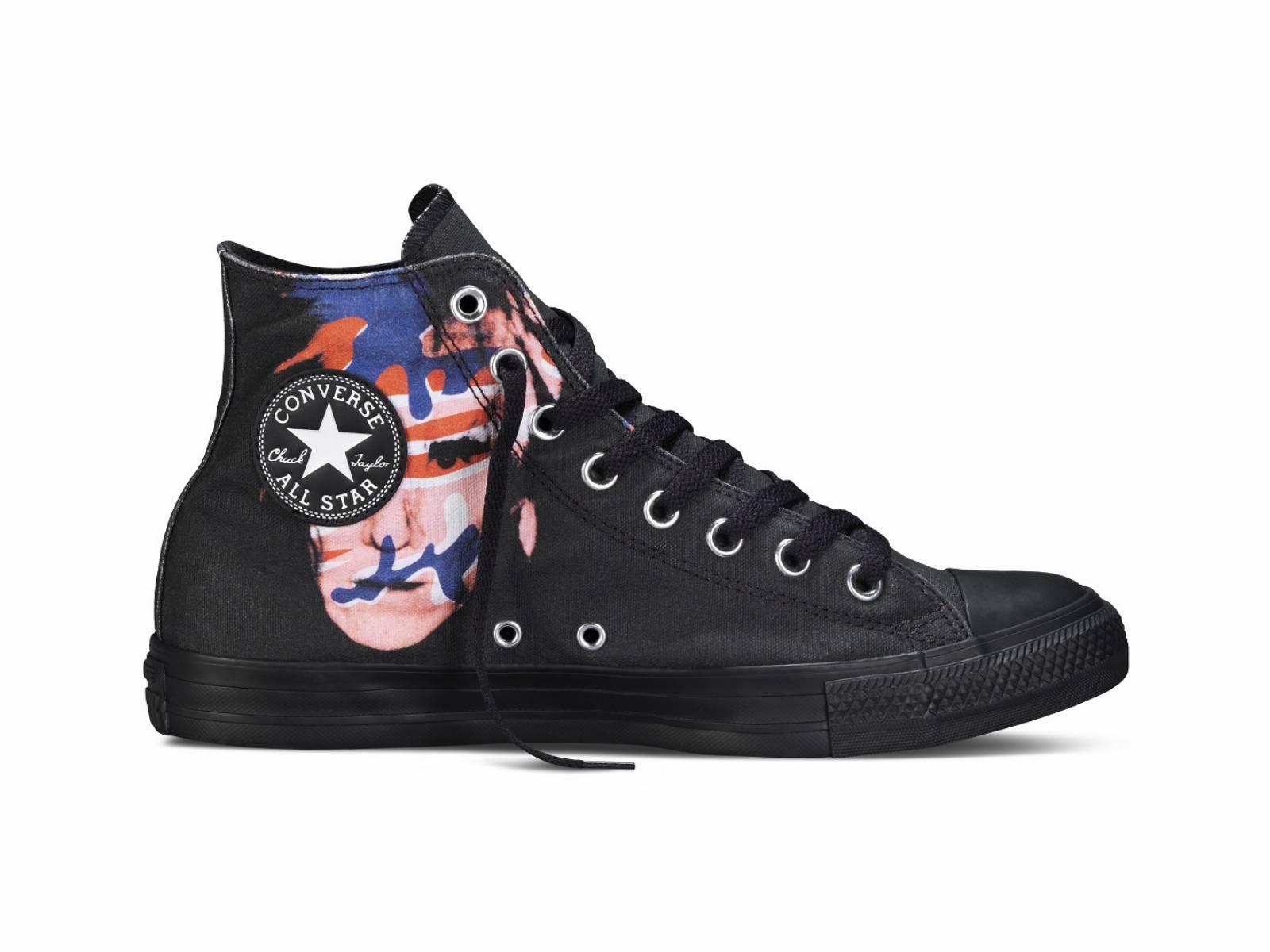 Converse _ C149486_ Chuck Taylor All Star Warhol_ 339pln