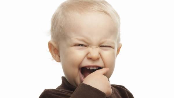 Ząbkowanie – jak pomóc maluchowi przejść ten bolesny okres ?