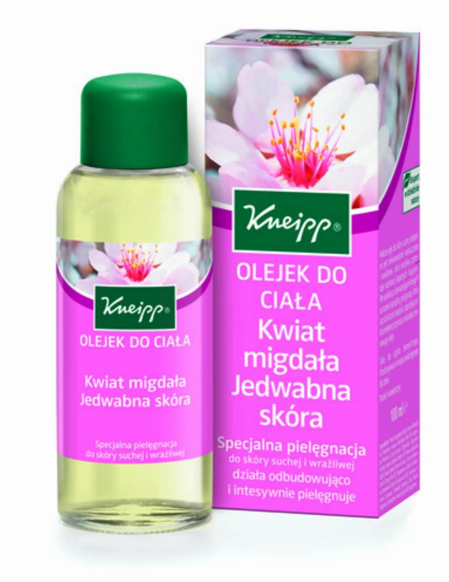 Kneipp Olejek do ciala Kwiat migdala 100ml_hi
