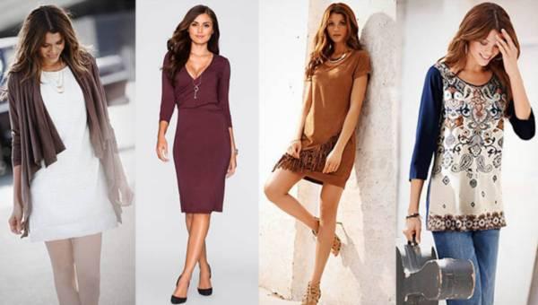 Kolorystyczne trendy na jesień 2015