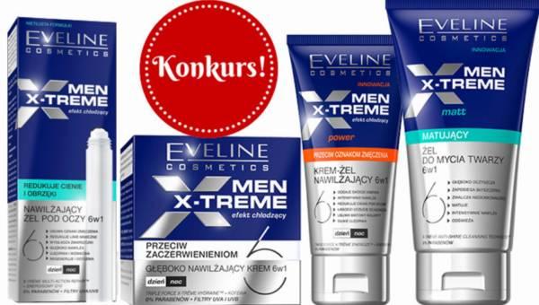 WYNIKI KONKURSU: Eveline Cosmetics na Dzień Chłopaka!
