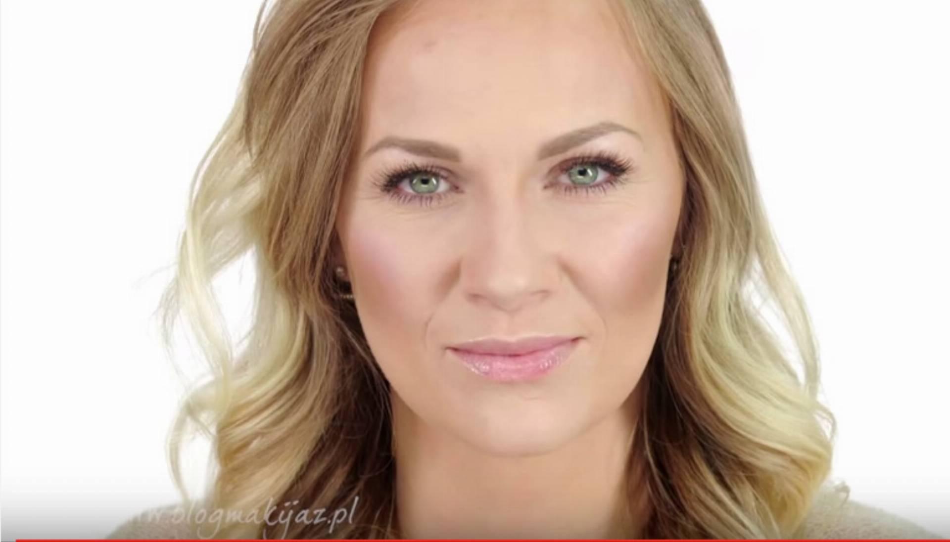 Ania Galińska, główna makijażystka Sephora Polska