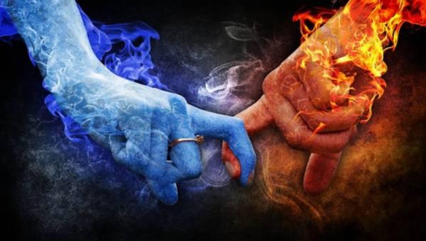 Inne plany na życie w związku – rozejść się, czy zostać razem?