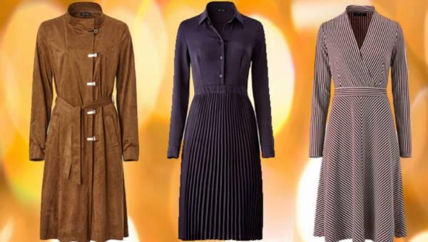 Modne kolory na jesień 2015 – w Twojej szafie!