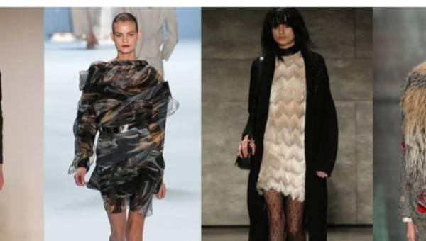 Najmodniejsze trendy moda jesień – zima 2015/2016 cz. II