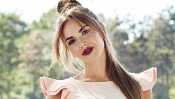 Modny makijaż jesień 2015 od Bell