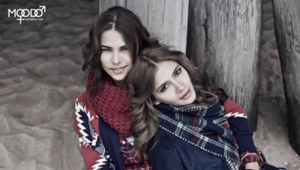 Kampania MOODO na sezon jesień-zima 2015-2016