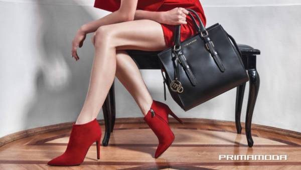 Primamoda jesień-zima 2015-2016 – Kolekcja butów i torebek
