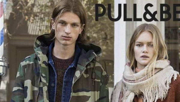 PULL&BEAR jesień-zima 2015-2016 – Kolekcja Be More Barrio