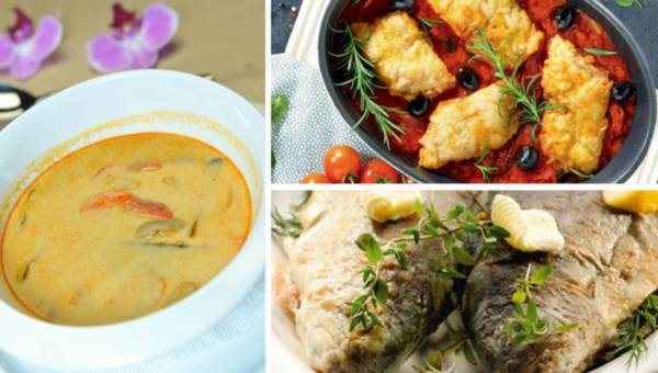 Pora na rybę – 5 sposobów na niebanalny i zdrowy obiad