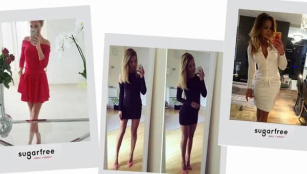 Modowe inspiracje: Idealna, jesienna sukienka