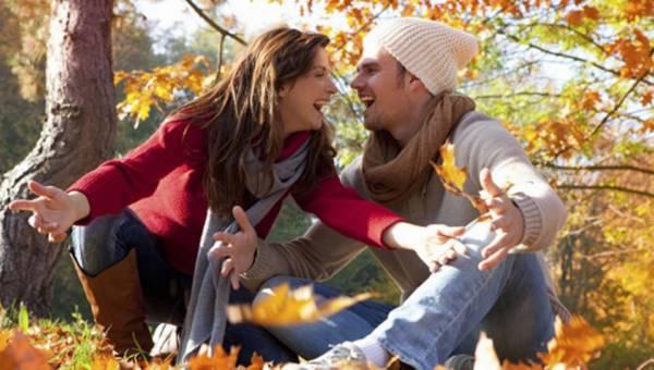 Czy kobiety i mężczyźni mogą być tylko przyjaciółmi?
