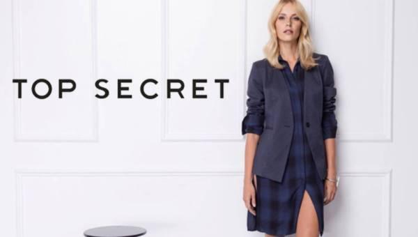 Top Secret jesień-zima 2015 – Sophisticated Way