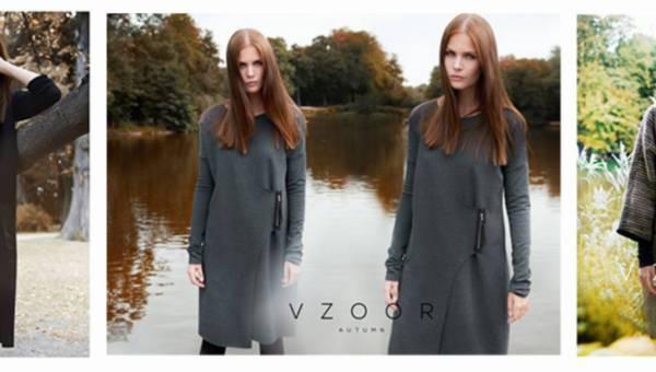 Kolekcja VzooR jesień-zima 2015-2016