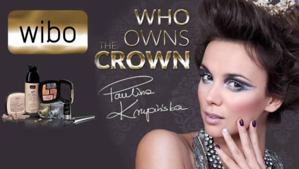 Kolekcja kosmetyków Wibo WHO OWNS THE CROWN