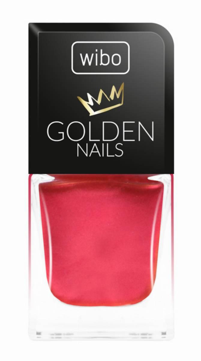 WIBO Lakier Golden Nails 7,69 zł