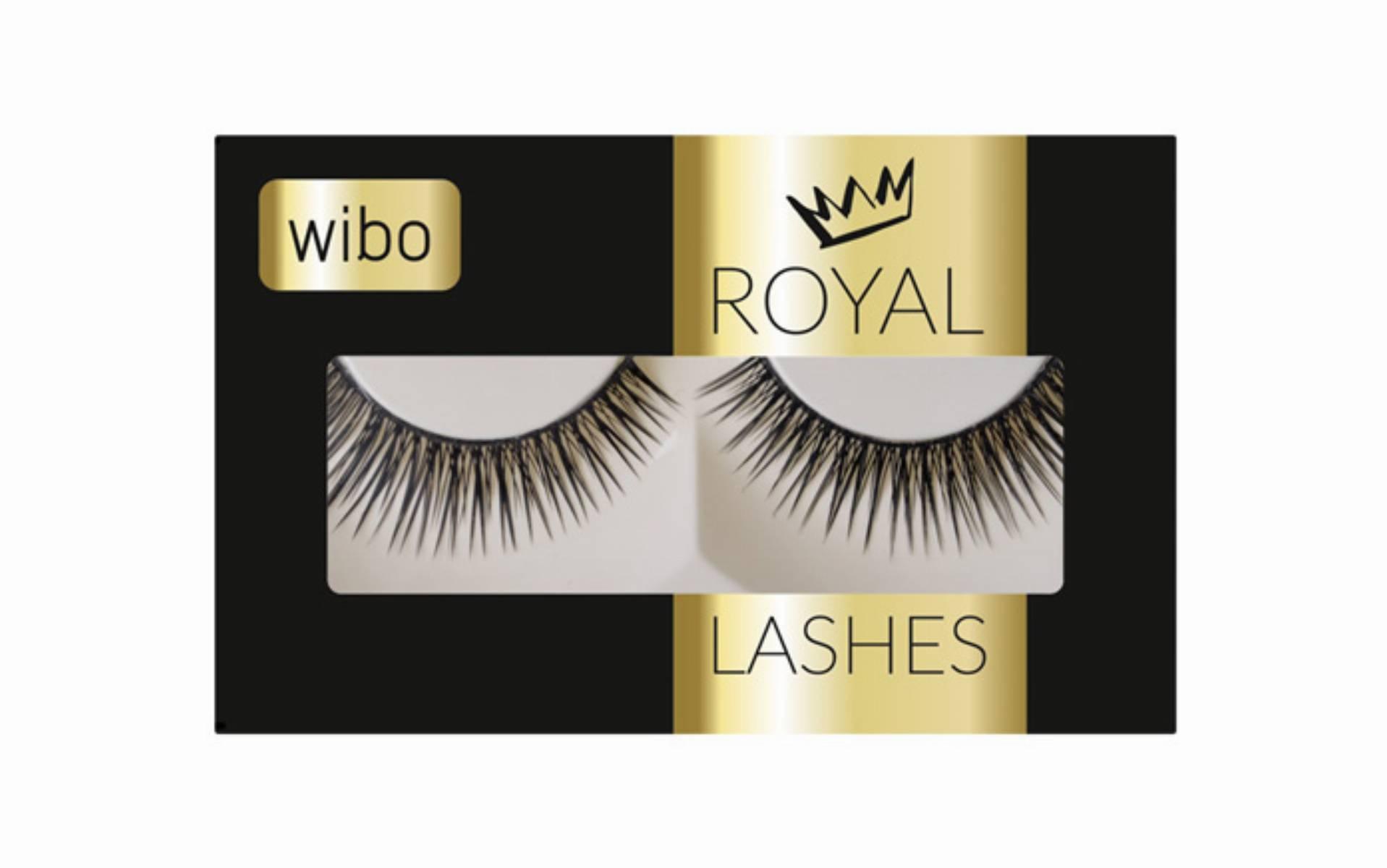 WIBO_Royal Lashes 9,90 zł