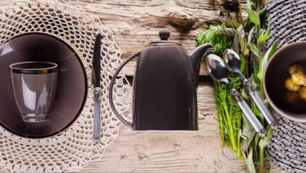 Stylowe i modne nakrycia stołu od home&you