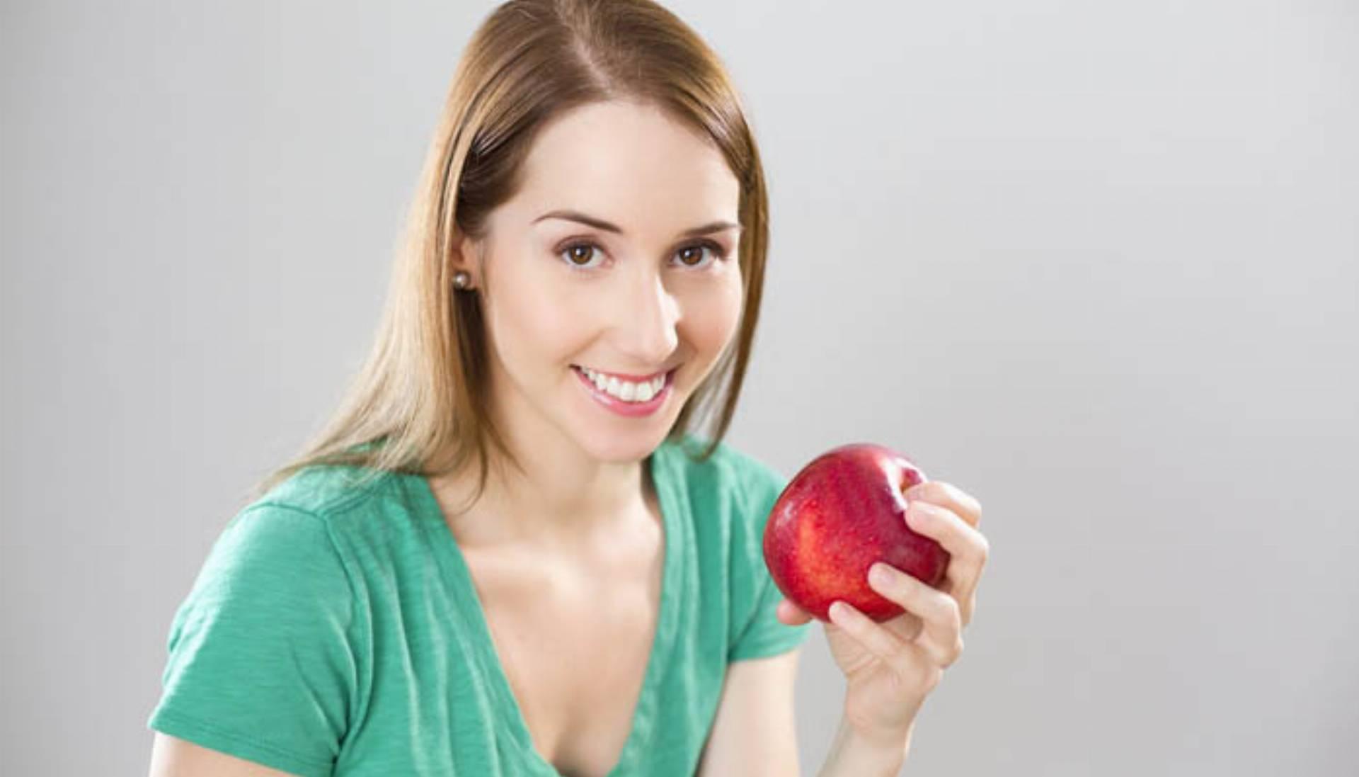 zdrowie jedzenie dla urody