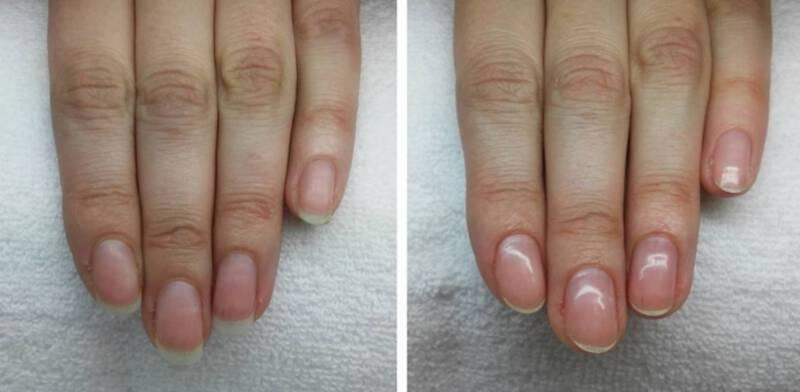 2 Manicure japoński na czym polega